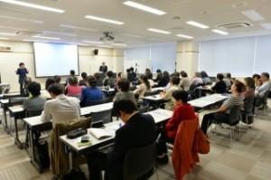 堺市立健康福祉プラザ実施レポート9-001
