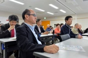 堺市立健康福祉プラザ実施レポート10-001