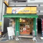 新神戸店 外観